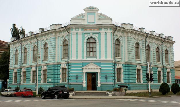 Донской музей