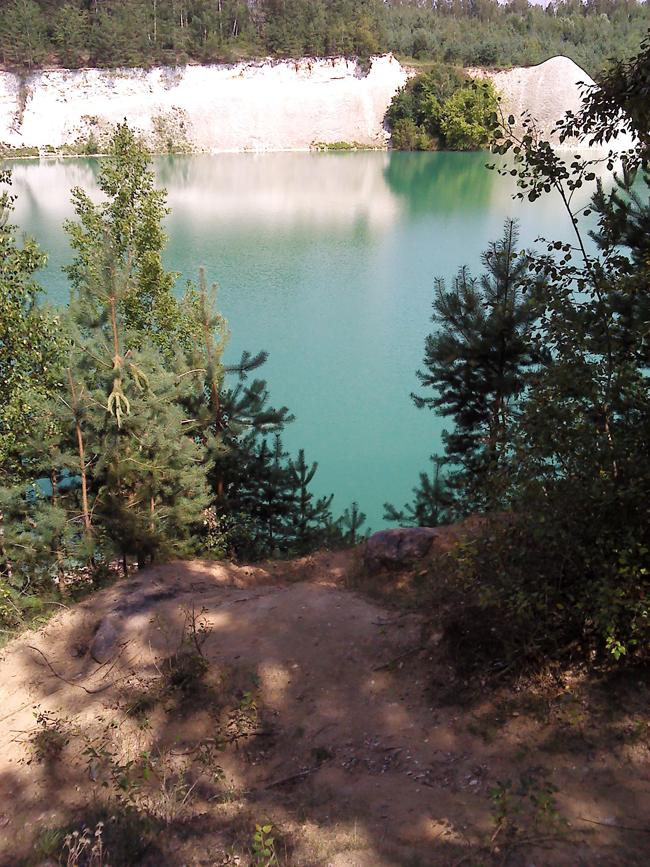 Озера Беларуси