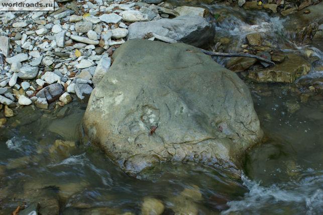 Камень-сом