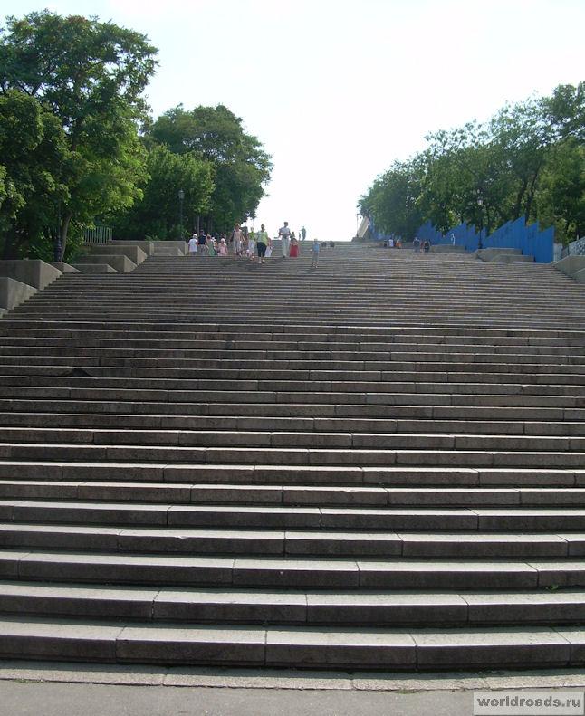 Потёмкинская лестница