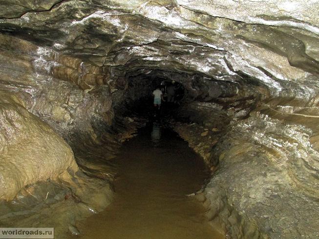 Пещера Ведьм - фото из моей конкурсной работы