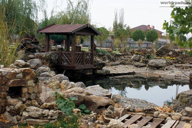 логопарк каменск-шахтинский фото 2016