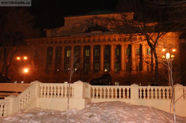 Банк на Соколова