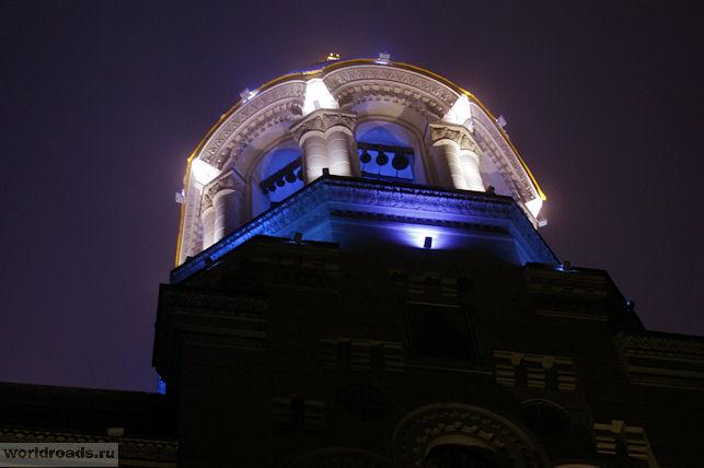 Войсковой Вознесенский собор в Новочеркасске