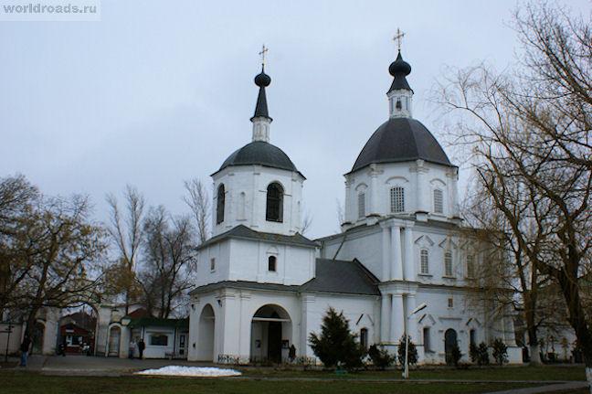Донская церковь