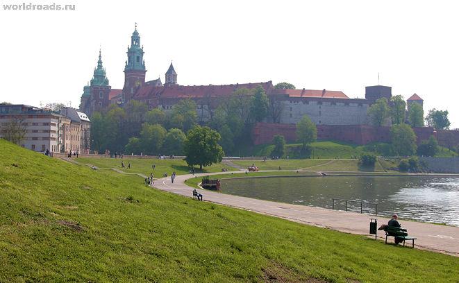 Собор Св. Станислава и Вацлава